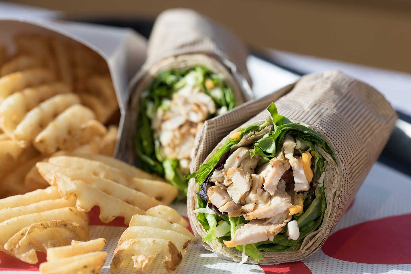 Find Great Recipes, Menu Hacks, and Food Stories | Chick-fil-A